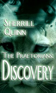 The Praetorians: Discovery by Sherrill Quinn