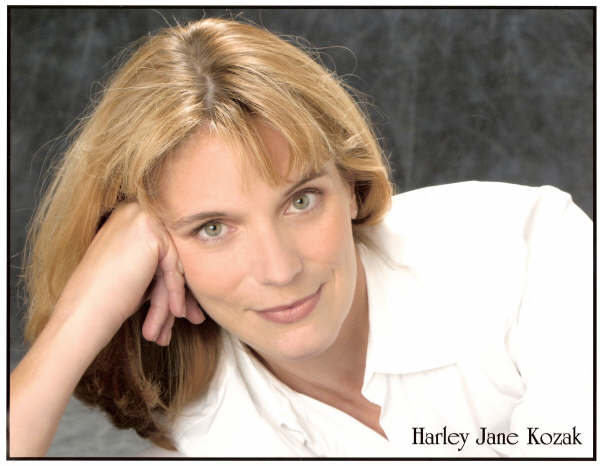 Harley Jane Kozak Nude Pics The Author And Porn Pictures