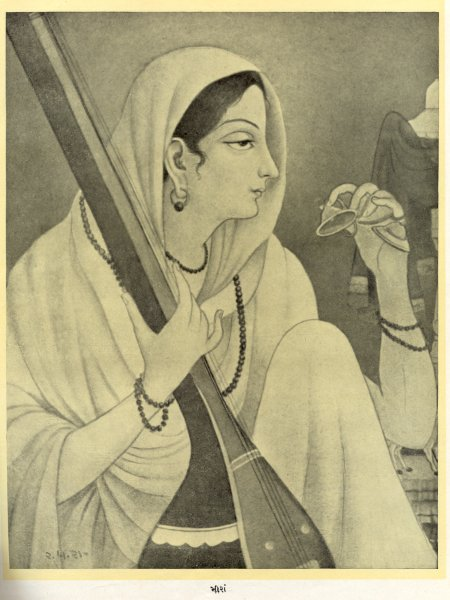 meera lord krishna