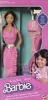 Giro enrollamientos Barbie!