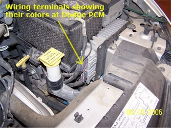Dodge pcm wirings check engine light codes p0031 oxygen sensor code for 2000 dodge 2000 Caravan at edmiracle.co