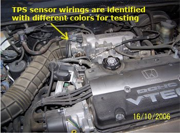 check engine light codes p tps sensor code for honda p0121 tps sensor code for 1997 honda accord 2 2l engine