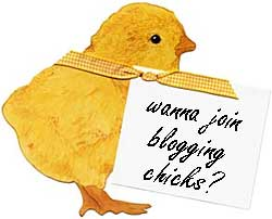 Blogging Chicks