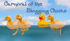 Carnival of Blogging Chicks