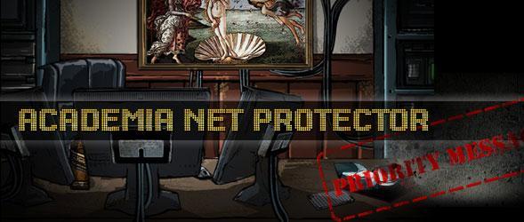 Únete: Academia Net Protector 2006
