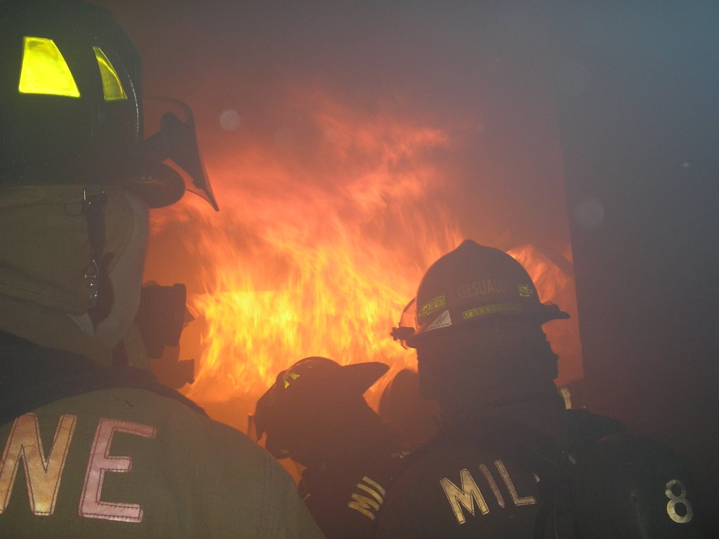 fire protection Our fire protection services ensure that your system is compliant, cost-effective, and most importantly, prepared to respond and perform in an emergency.