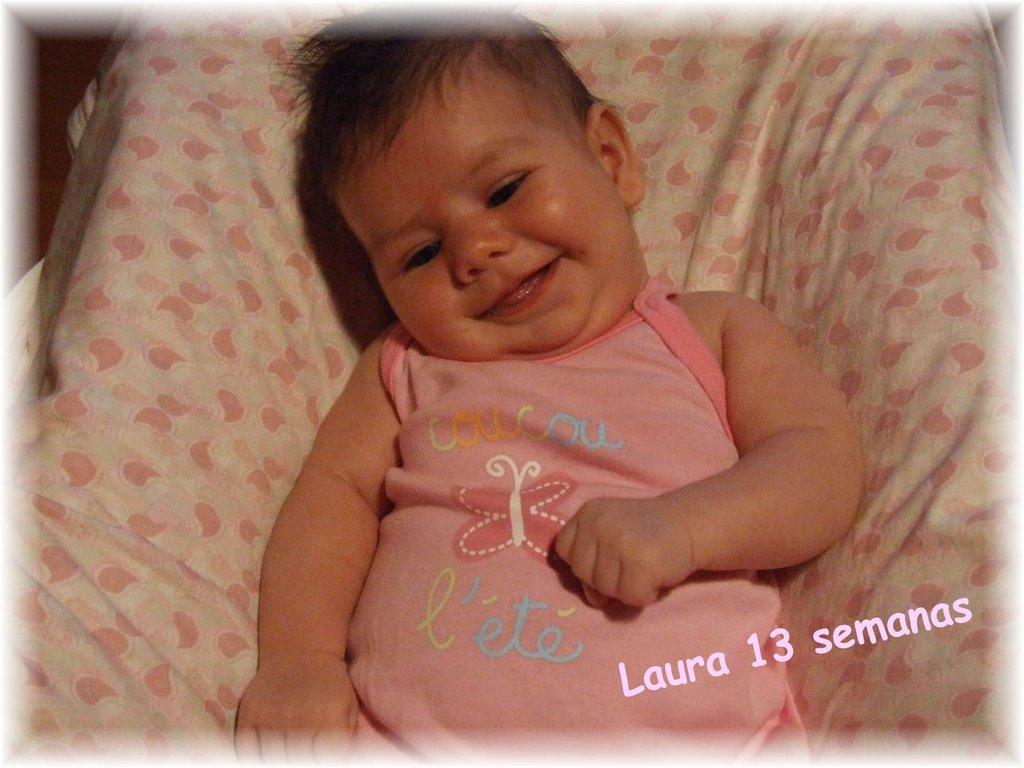 Laura!!!