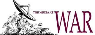 la stampa in guerra