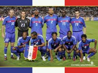France National Team