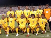 Ghana National Team