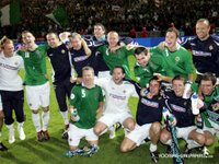 Northern Ireland National Team