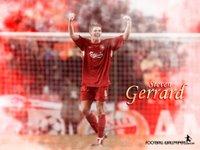 Steven Gerrard