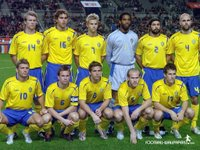 Sweden National Team
