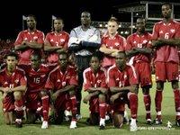 Trinidad and Tobago National Team