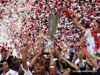 Sevilla FC - UEFA Cup 2005/2006 Winners