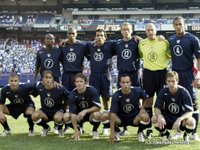 United States of America National Team