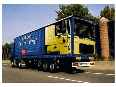 Truck Illusion 4