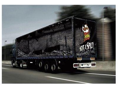 Truck Illusion 7