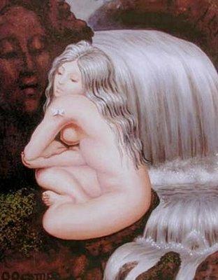 Three face Illusion