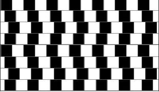 Cross Line Illusion