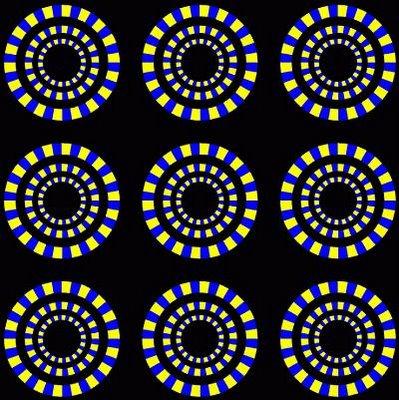curculating Illusion