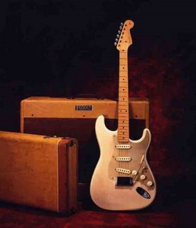 Vintage Fender Gear