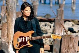 Guitar Girl Joyce Cooling