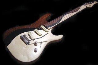 Molinelli G-Spot Guitar