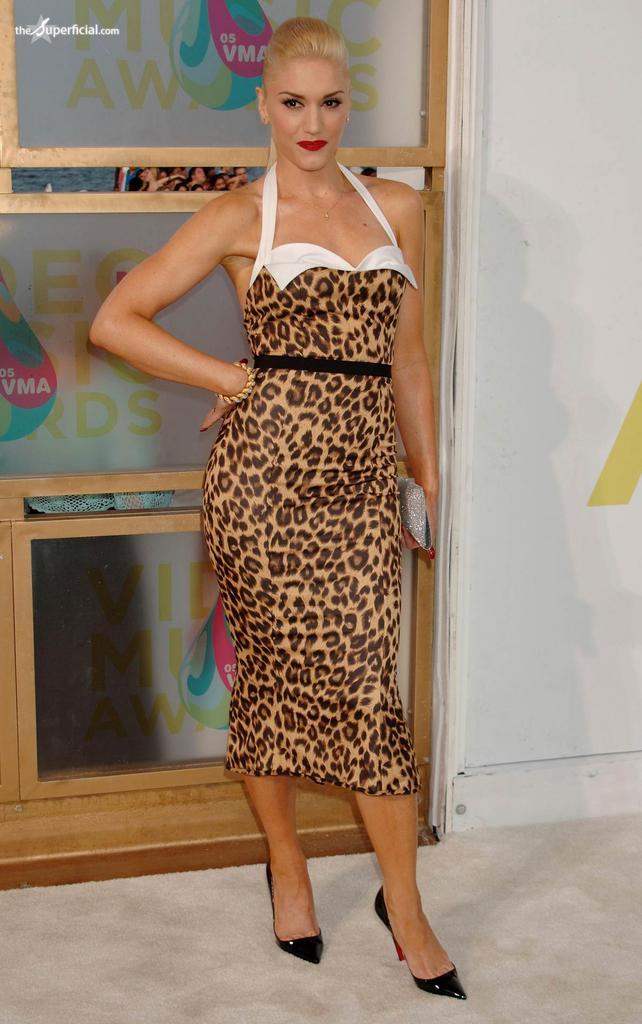 Las Fashionistas: 2005-08-28