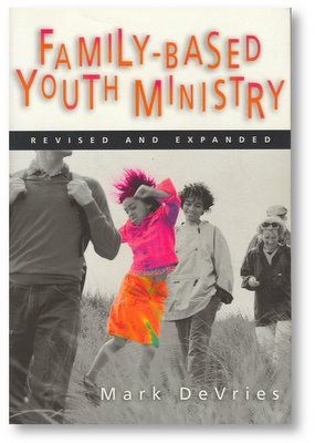 engaging youth in religion youth ministers