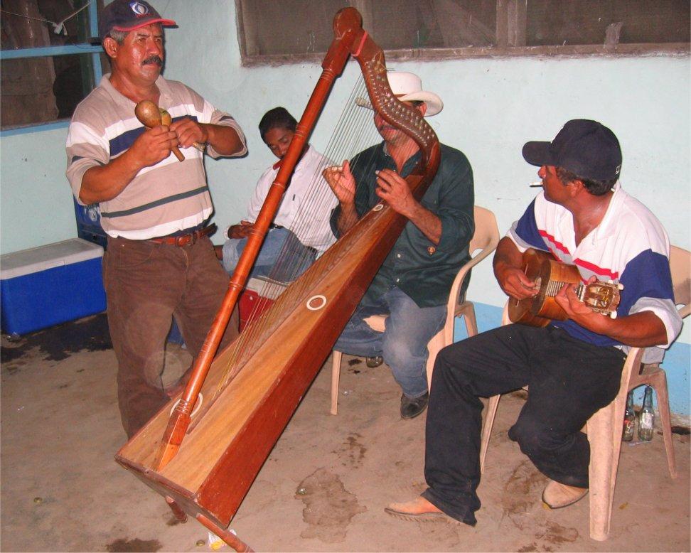 generos de la musica venezuela: