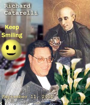 Richard G. Catarelli Tribute Image