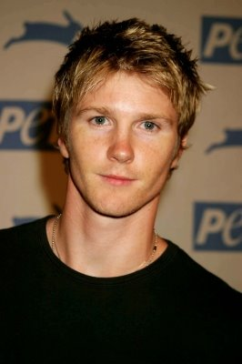 thad luckinbill oscars