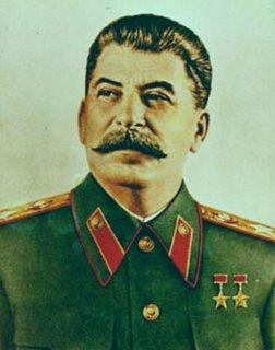 http://en.wikipedia.org/wiki/Stalin