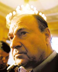 Cesar Maia, Folha