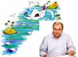 Barco, Cesar Maia, Google