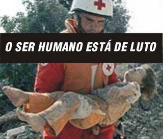 Massacre de Qana, O Globo, EFE
