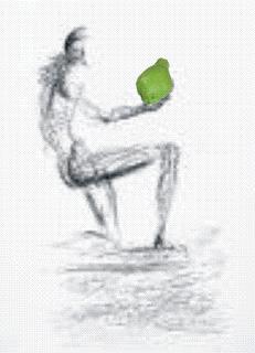 Montagem sobre desenho hamletiano, Google