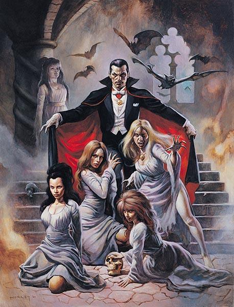 Clan Motul, la familia más terrorifica de la historia