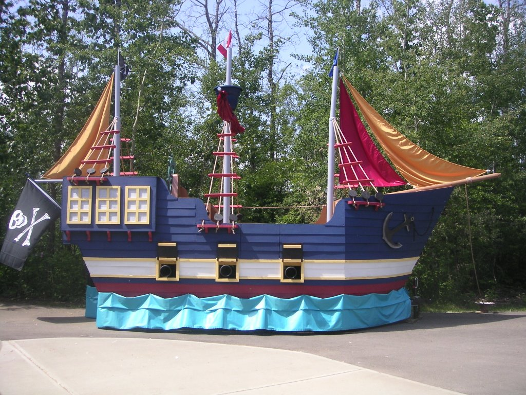 Small Wooden Boats For Decoration