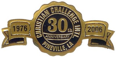 Christian Challenge celebrates 30 years of ministry in Central Louisiana