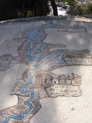 Aqueduct diagram