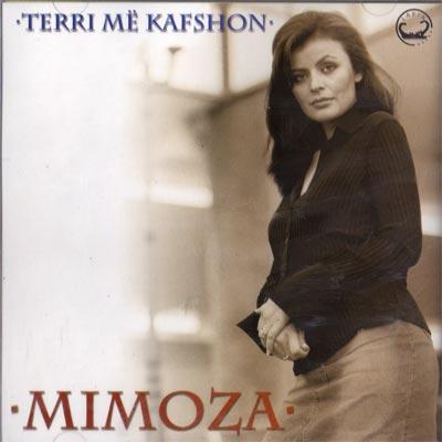 Mimoza Mustafa
