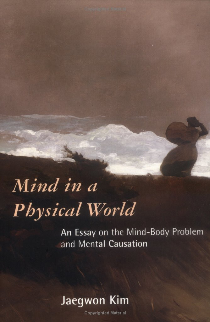 essay on mind and body