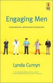 Review: Engaging Men by Lynda Curnyn.