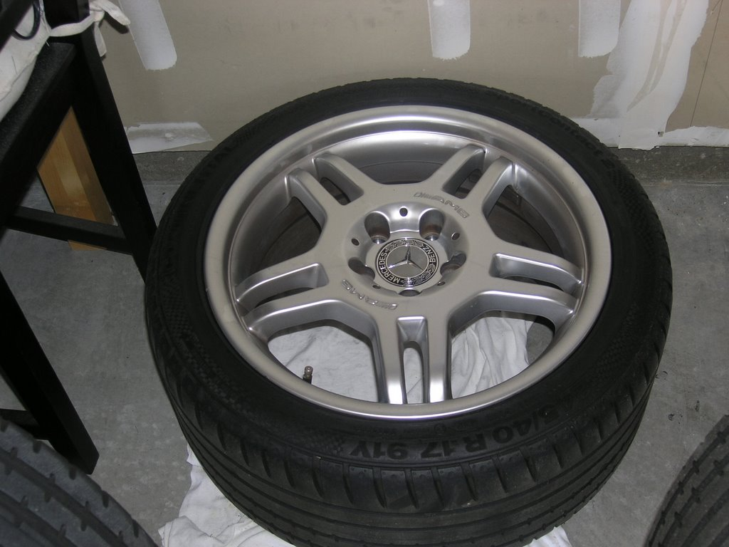 Mercedes benz c32 rims for sale for Mercedes benz rims for sale