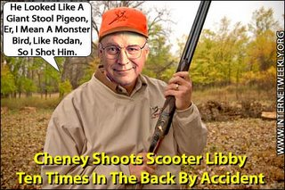 Dick cheney accident with gun pics 942