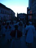 Pasche Procession