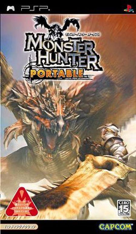 Les jeux les plus Fun! en un mot les meilleurs.. Psp-monster-hunter-por-jap