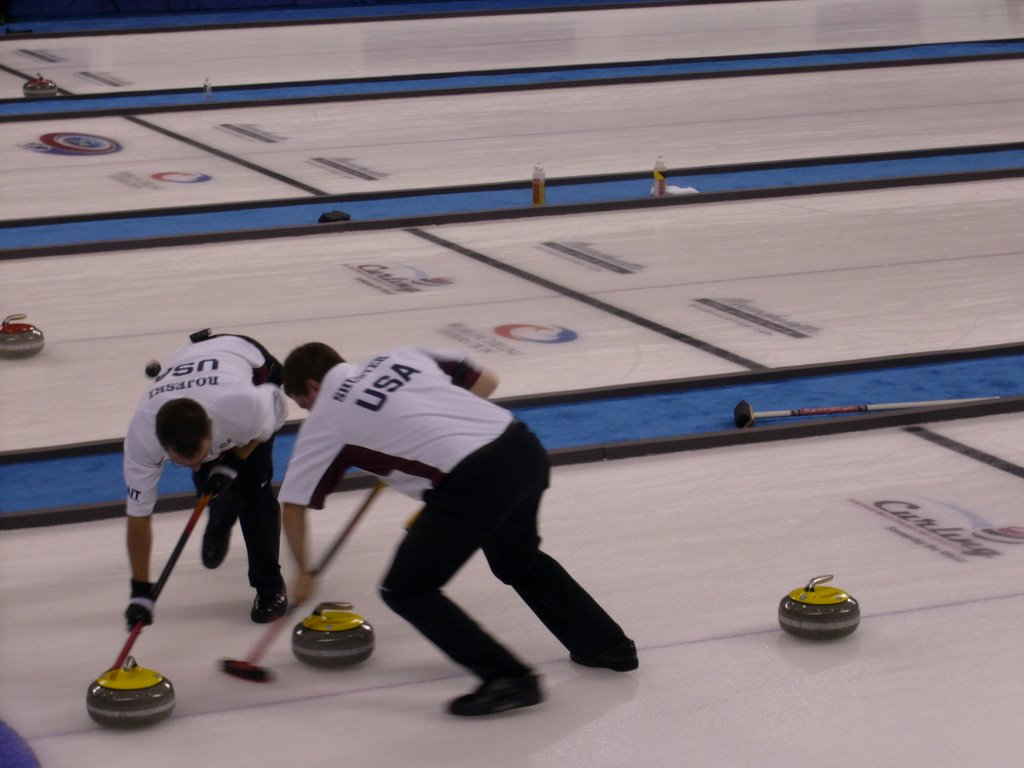 2006 Mens World Curling Championship